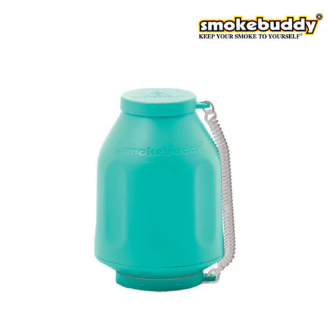 SMOKEBUDDY PERSONAL AIR FILTER – TEAL
