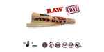 RAW Pre-Rolled Cones Classic King Size Slim 3/pack