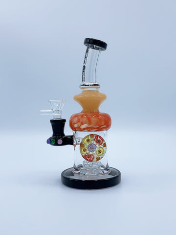 "9"" Inch Flower Pendant Rig"