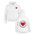 Alumna - Love Always Hoodie - Alpha Chi Omega