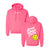 Colorful Collection - Bolt Hoodie - Alpha Gamma Delta