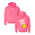 Colorful Collection - Bolt Hoodie - Gamma Phi Beta