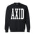 Basics Collection - Black Crew - Alpha Xi Delta