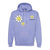 Colorful Collection - Full Bloom Hoodie - Alpha Gamma Delta