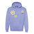 Colorful Collection - Full Bloom Hoodie - Chi Omega