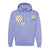 Colorful Collection - Full Bloom Hoodie - Delta Gamma