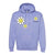 Colorful Collection - Full Bloom Hoodie - Delta Phi Epsilon