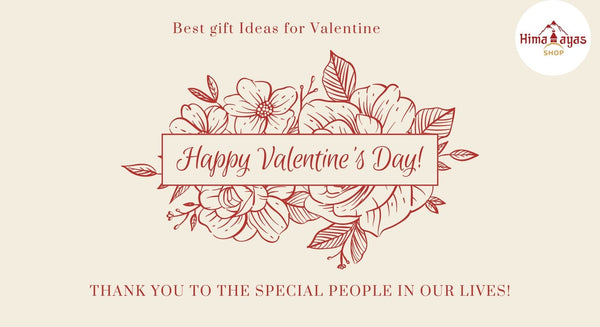 Best Valentine Gifts for Spiritual People