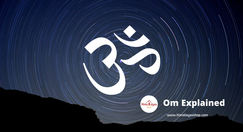 Guide for the meaning of OM along its benefits