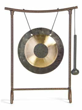 Gongs for Sound Healing