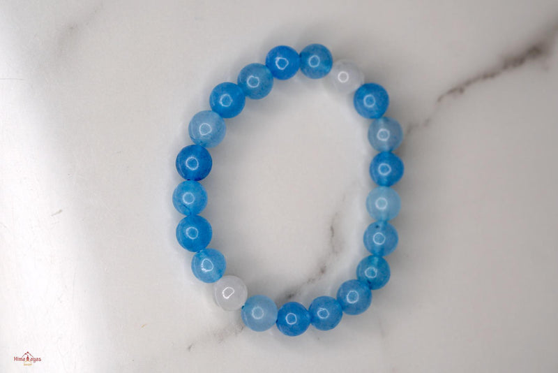 Get the best deals on Quartz Blue Stone Beads when you shop the largest online selection at Himalayasshop.com
