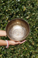 Tibetan Singing Bowl For Sound healing journey