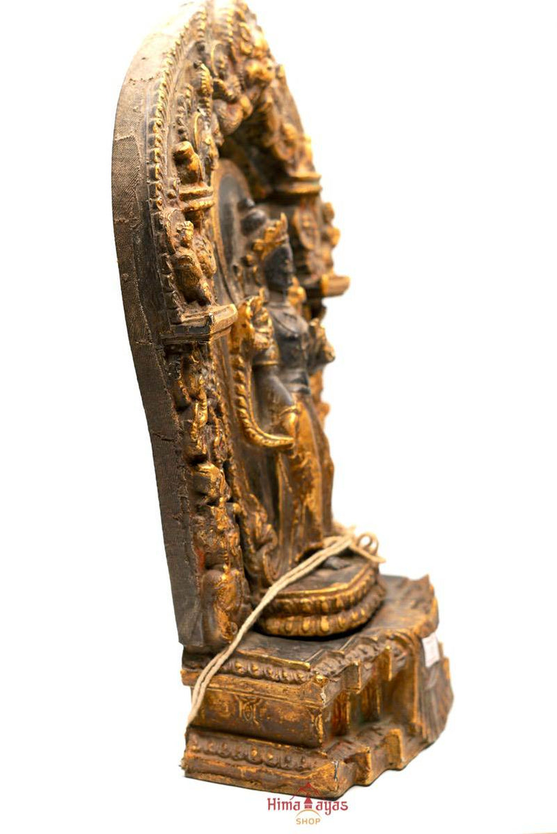 Master pcs statue of Standing Avalokiteshvara Sculpture