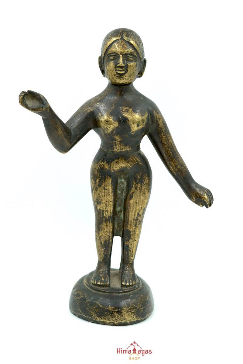 Vintage Statue for Decoration of House