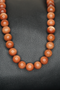Goldstone sparkling stone necklace for every look at anyplace