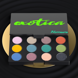 exotica eye shadow (rare edition)