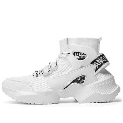 MLO - 'FLASH' - Women's - White