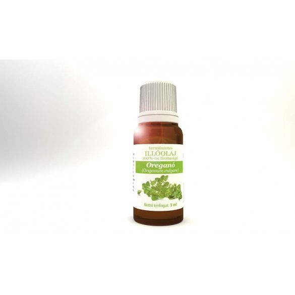 Neuston Oregano illóolaj 5 ml