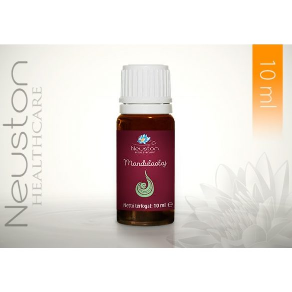 Neuston Mandulaolaj 10ml