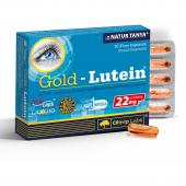 Olimp Labs Gold Lutein 30db