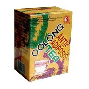 Dr.Chen Oolong Anti-adiposis Tea  30x4g