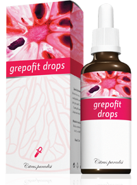 Energy Grepofit Csepp 30 ml