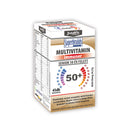 Jutavit Multivitamin Senior 50+ Tabletta 45 db
