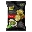 Rice Up Barnarizs Chips Pesto 60 g