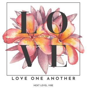 """Love One Another"" Short-Sleeve Unisex T-Shirt"