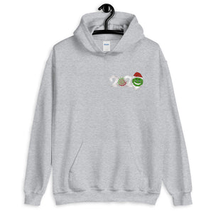 """The Grinch"" Unisex Hoodie"