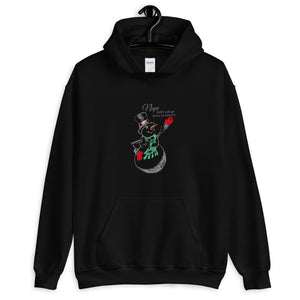 Holiday: 2020 Will Go Down In History Unisex Hoodie