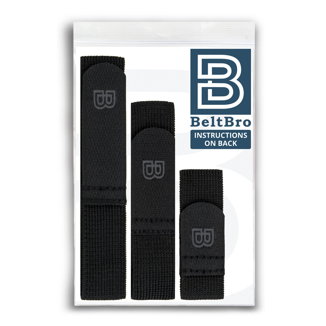(1) BeltBro Original - Just Pay Shipping - VIP Survey Customer
