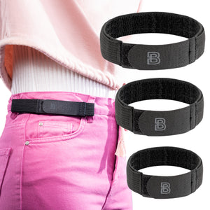 BeltBro for Women Gift Set (Includes belts for each side)