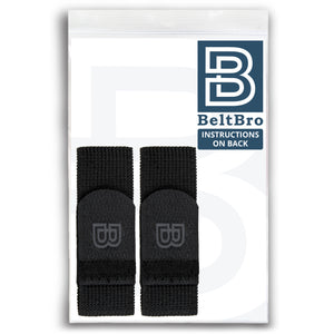 BeltBro Strong - Pair - Small