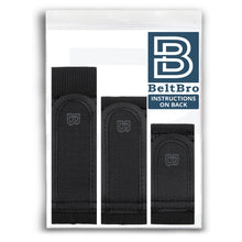 Load image into Gallery viewer, BeltBro Titan Gift Set (Includes Belts for each side)