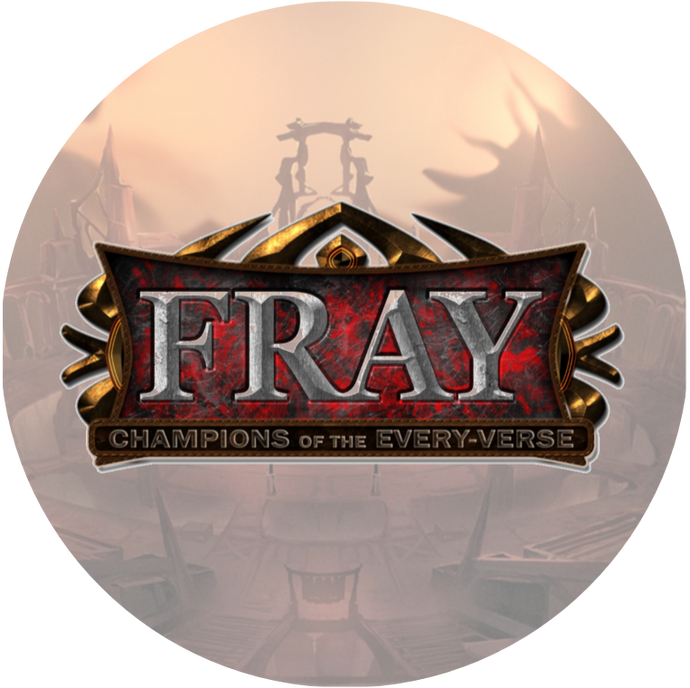 Brain Sandwich Games Releases 'Fray: Champions of the Every-Verse' On Kickstarter
