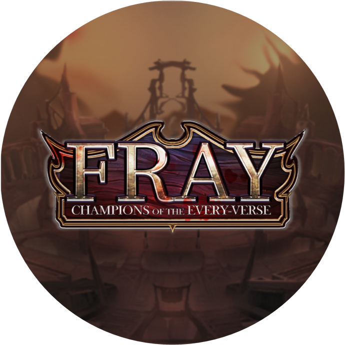 Fray | Champions of the Every-Verse