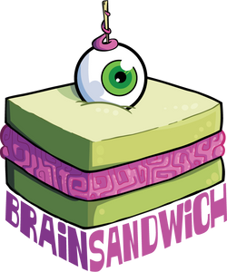 Brain Sandwich Games