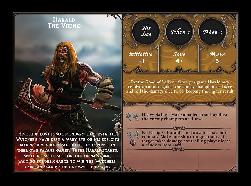 REdbeard Single Mode Card