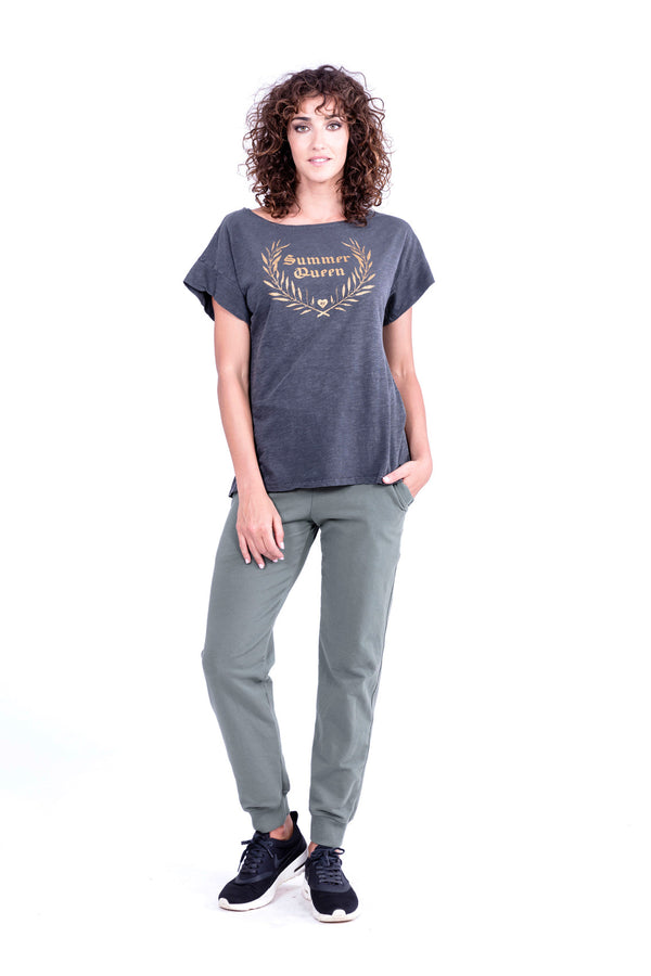 Dakota Jogging Pants - Trousers - 1