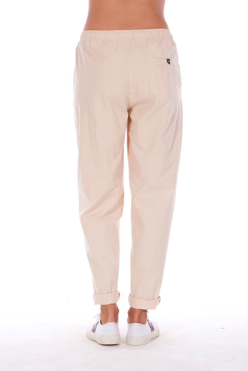 Santorini Pants - Colour Sand 3