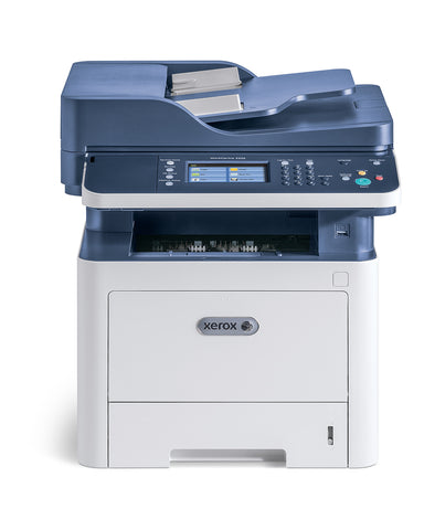 Xerox<sup>&reg;</sup> WorkCentre&reg; 3335 Multifunction Printer