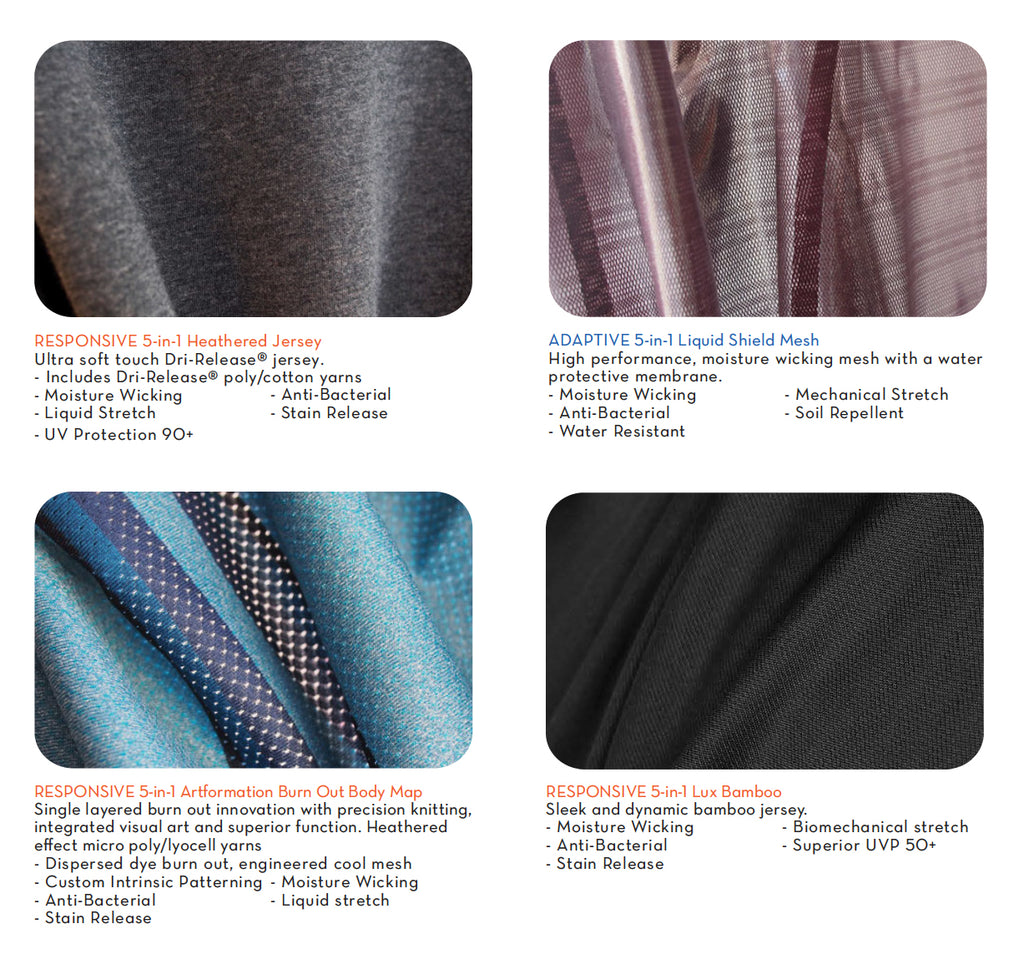 men's tradecraft materials 1