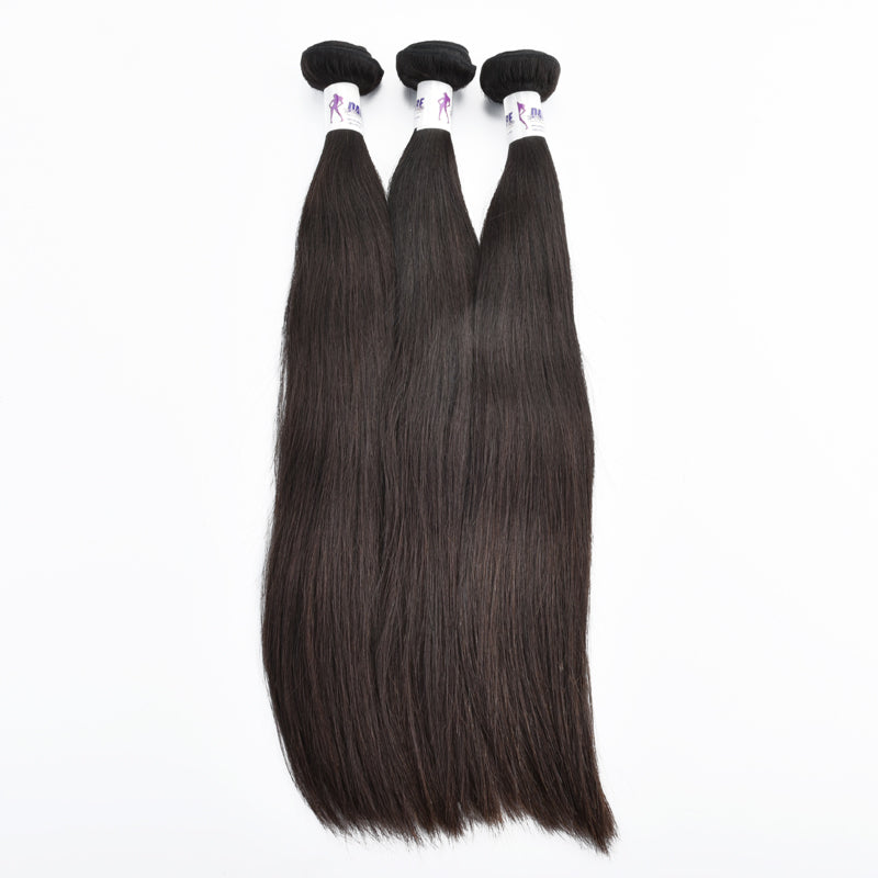 Eurasian Sleek Straight