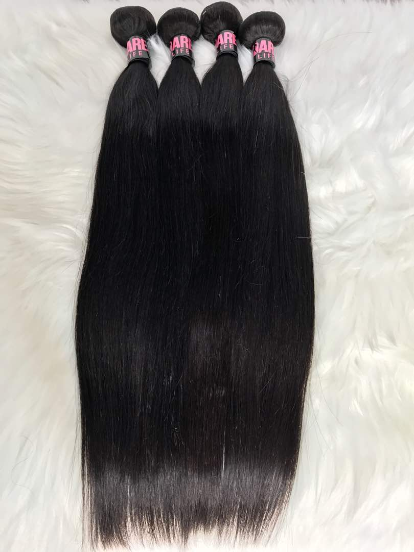 Malaysian High Luster Straight