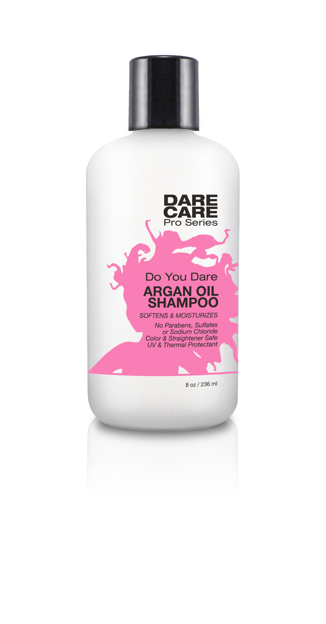 Argan Oil Shampoo 8oz