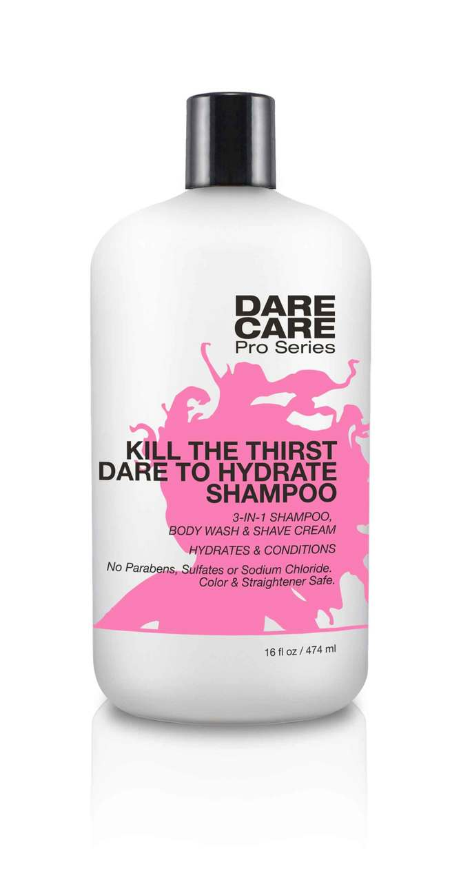 Kill The Thirst Shampoo 16oz