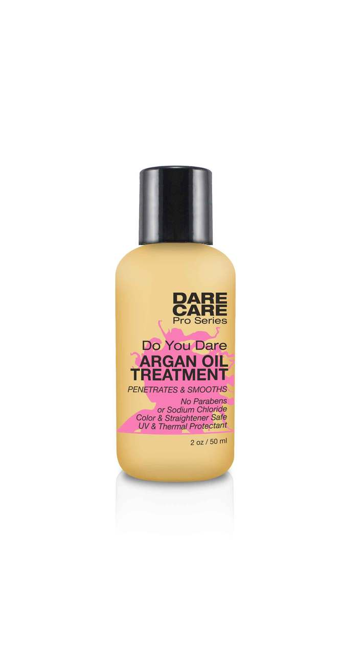 Argan Oil Treatment 2oz