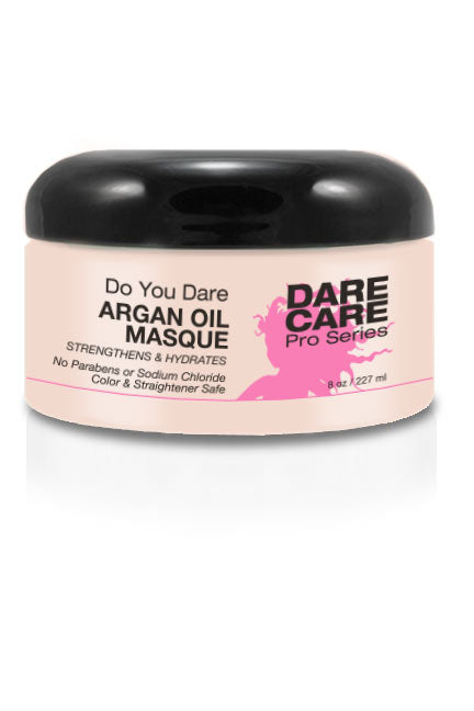 Argan Oil Masque