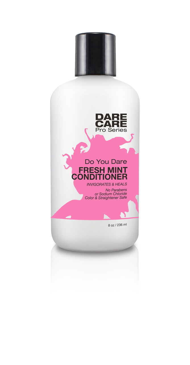 Fresh Mint Conditioner 8oz